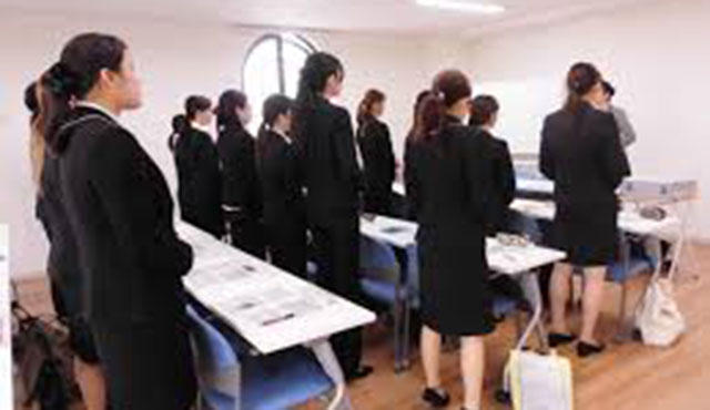 授業体験♪【ビジネス能力】 アルバイトや入試でも役立つ、ビジネスマナー講座のイメージ