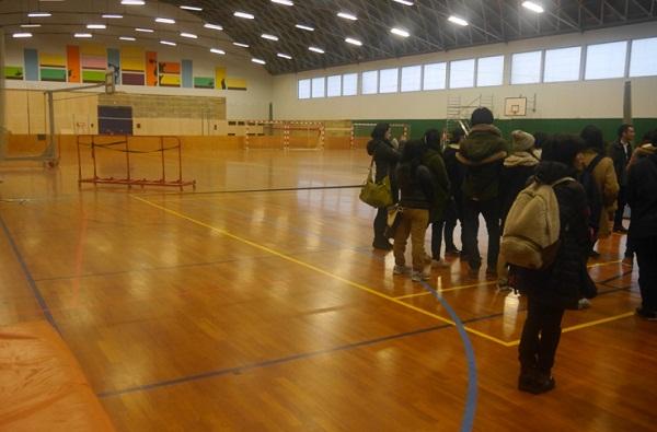 オレラップスポーツ校
