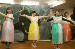 宝石たちの踊り