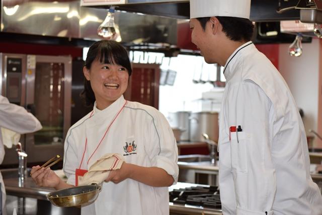 料理人DSC_0425