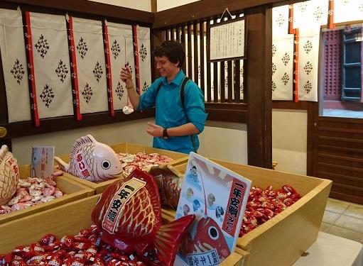 氷川神社 (1)