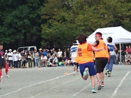 競技(リレー)2