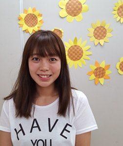 井田 羽純1