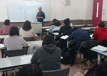 社会福祉士科 (2)